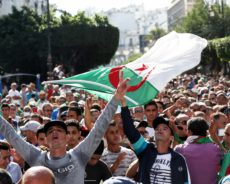 L'Algérie : une transition civilisationnelle grâce au hirak ?
