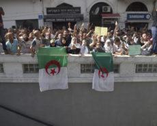 Algérie / Le chef d'un parti pro-Bouteflika, 1er candidat enregistré à la présidentielle