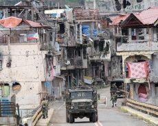 La géopolitique des Philippines à l'épreuve de Duterte