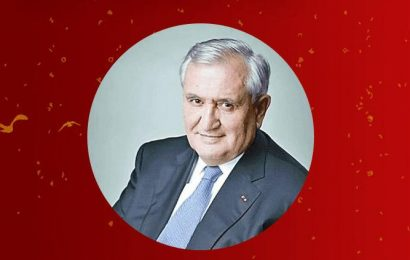 Jean-Pierre Raffarin salue le « formidable développement de la Chine » (interview)