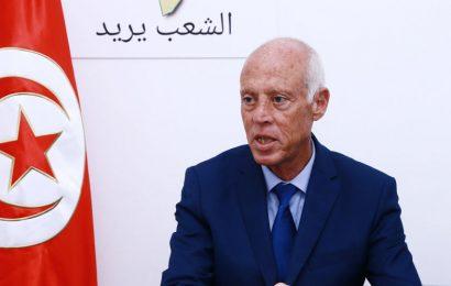 Tunisie / Kais Saied président de la République avec 72,71% des voix annonce l'ISIE