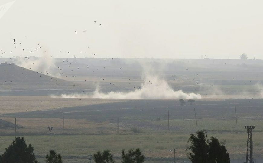 Nouveau documentaire espagnol : «Le terrorisme en Syrie est soutenu par les grandes puissances»