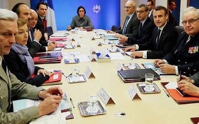 Les militaires français pris au piège en Syrie
