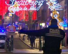 Le terrorisme est un mode de gouvernance des sociétés occidentales