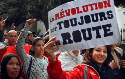 Rendons hommage à la Tunisie