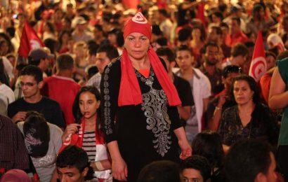 Les élections présidentielles en Tunisie : la révolution n'est pas terminée