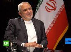 Iran // RT / La Grande Interview : Mohammad Javad Zarif