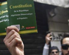 Algérie / La nouvelle République au prisme de la révision constitutionnelle