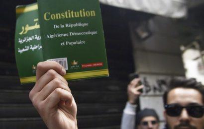 Algérie / Un nouveau découpage administratif – Pour un SNAT de l'intelligence
