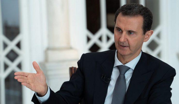 Assad 20191106