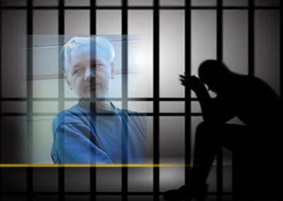 Lettre ouverte : Préoccupations des médecins au sujet du sort de M. Julian Assange
