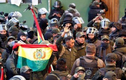 Comment la Guerre Hybride contre la Bolivie a réussi à opérer un changement de régime
