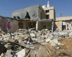 Jordanie, Turquie et Emirats «violent l'embargo sur les armes», en Libye