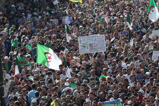 Algérie / Le «Hirak» en livres