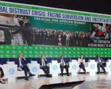 «L'Afrique est créancière du reste du monde!» – ancien ambassadeur français