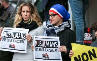 France / Une enquête révèle que 40% des musulmans ont subi des discriminations
