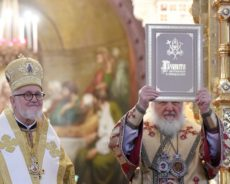 Orthodoxie : l'archevêché d'Europe occidentale officiellement rattaché à l'Eglise russe
