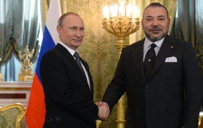 Que se sont dit Lavrov et le ministre marocain des Affaires étrangères sur le Sahara occidental?