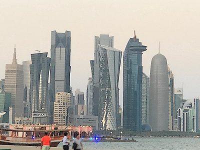 Qatar – L'éducation comme arme