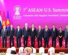 Les États-Unis condamnent l'intimidation chinoise en Mer Orientale