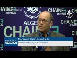Mohamed-Chérif Belmihoub : «L'Algérie se trouve en état d'insécurité au plan énergétique»
