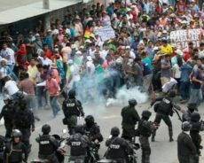 La guerre hybride contre la Bolivie : l'approche adaptative indirecte au changement de régime