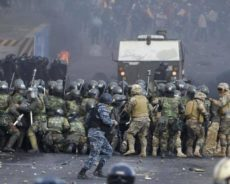 La Bolivie fait face à un nettoyage ethnique à la croate et à un apartheid à la sud-africaine