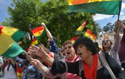 Ambassadeur de Bolivie à l'ONU : Le coup d'État en Bolivie était prémédité. Une seule solution : de nouvelles élections