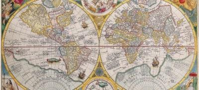 Six projets contradictoires d'ordre mondial