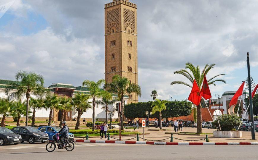 Le nouvel ambassadeur d'Algérie au Maroc a présenté ses lettres de créance