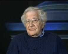 Noam Chomsky : L'espérance de vie diminue aux États-Unis non sans raison