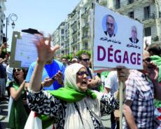 L'Algérie, ou la disproportion entre la grandeur d'un peuple et la petitesse d'esprit des dirigeants