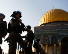 En Israël, la pression pour détruire la mythique mosquée Al-Aqsa à Jérusalem se généralise