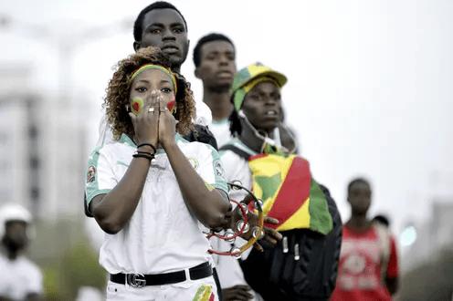 La panne de télévision sur le football africain pourrait durer un certain temps