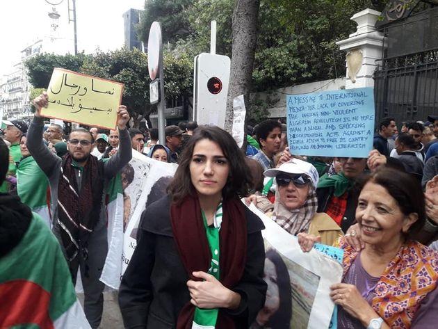 Algérie / Violences faites aux femmes : lutter sur tous les fronts