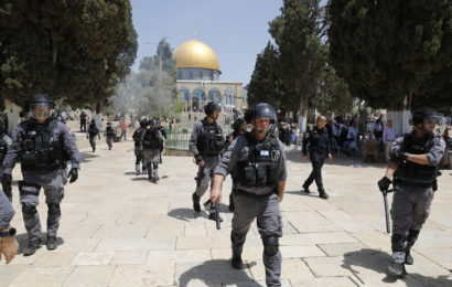 La dernière guerre d'Israël : scénario d'apocalypse