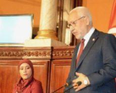 Les Frères musulmans à la présidence de l'Assemblée des représentants du peuple tunisien