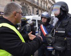 France / Un débat démocratique est-il vraiment possible ?