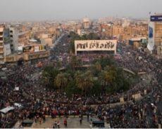 Irak / Le peuple réclame un changement radical de régime