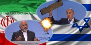 L'Iran, Israël et le destin