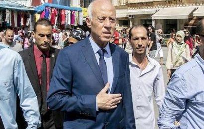 Tunisie / Kaïs Saïed, le président du rassemblement !