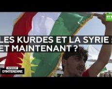 Interdit d'interdire – Les Kurdes et la Syrie : et maintenant ?