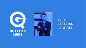 Stéphane Lacroix : « Monde arabe : un nouveau moment révolutionnaire »