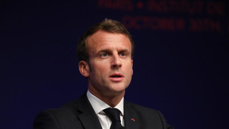 L'Ukraine et la Bulgarie remontées contre l'interview d'Emmanuel Macron à Valeurs actuelles