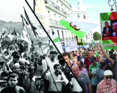 Algérie / Révolte et révolution : assimiler toute l'histoire passée