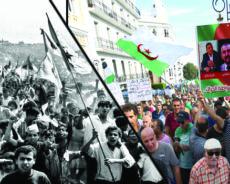 Algérie / 11 décembre 1960 et 12 décembre 2019 : Plaidoyer pour l'unité