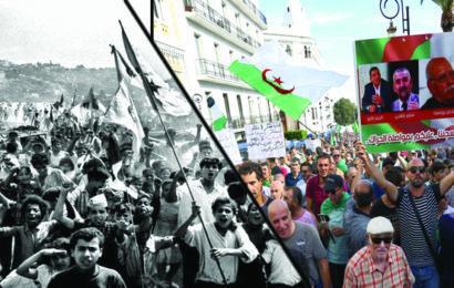 1er novembre 2019 : Les Algériens se révoltent avec leur histoire, pas contre elle
