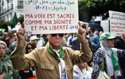 Algérie / Des élections présidentielles «transparentes» pour la perpétuation d'un système de gouvernance opaque ?