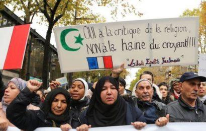 De l'antisémitisme des années 30 à l'islamophobie d'aujourd'hui