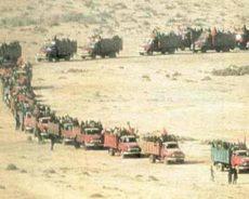 Maroc / 6 novembre 1975 : la Marche Verte